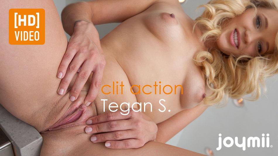 Tegan S. - Clit Action