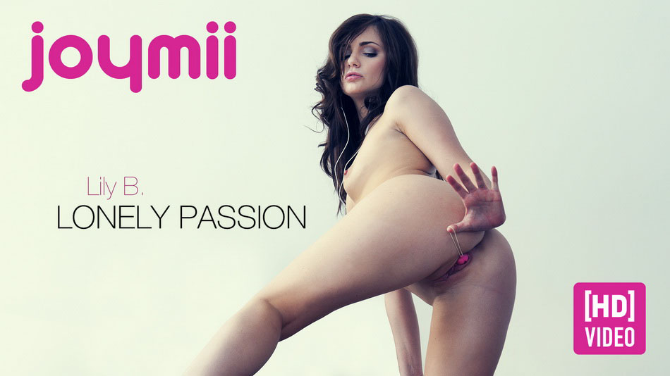 Lily B. - Lonely Passion