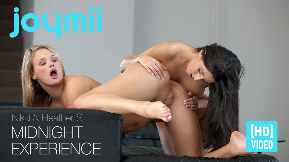 Heather S and Nikki - Midnight Experience